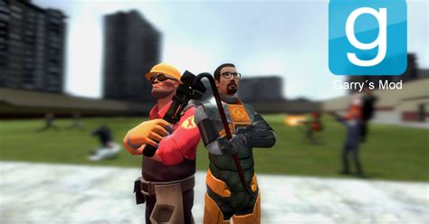play garry s mod game no download gaming mania