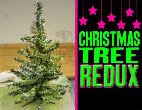 christmas tree redux 183 how to make a christmas tree 183 home