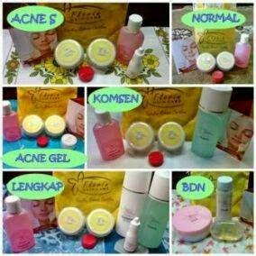 Florin Skincare paket perawatan florin skincare florin skin care