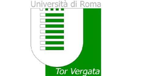 risultati test economia tor vergata universit 224 degli studi di roma quot tor vergata quot