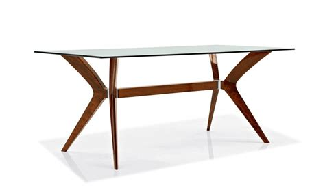 Calligaris Tokyo Dining Table The Tokyo Glass Dining Table Calligaris Luxury Furniture Mr