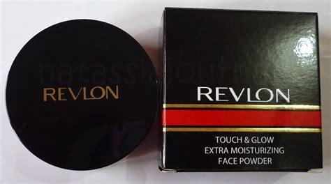 Bedak Tabur Revlon Touch And Glow Powder Dazzlingbeauty