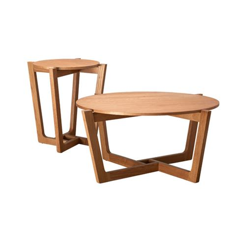 monterey coffee side table temple webster