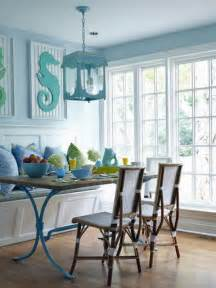 Coastal Kitchen Table And Chairs Painted Kitchen Table Design Ideas Pictures From Hgtv Hgtv