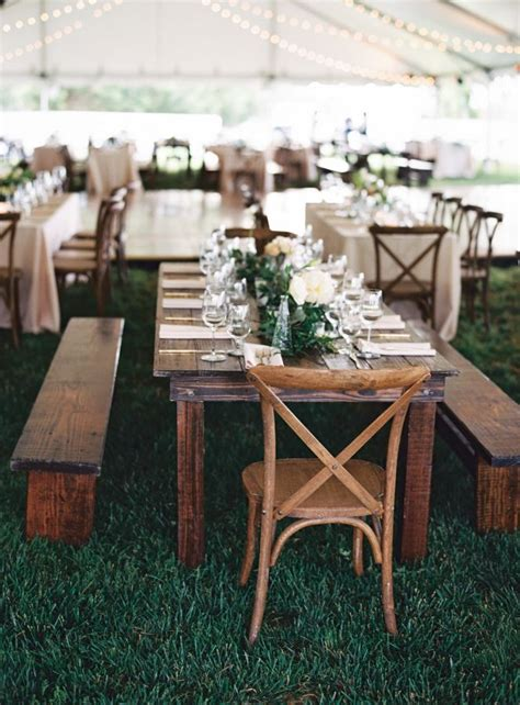 wedding benches 25 best ideas about southern weddings on pinterest