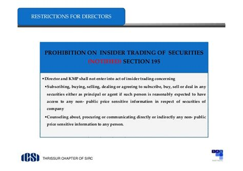 section 90 of the companies act companies act 2013 icsi thrissur directors meetings