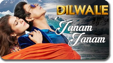 Dilwale Mp3 Song Download Shahrukh Khan Movie