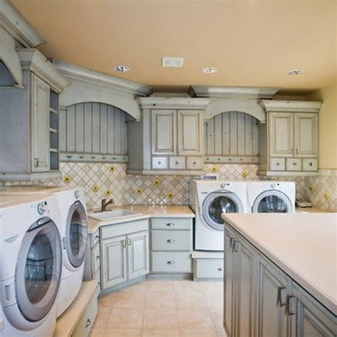 house plans with large laundry room 82 laundry room ideas ways to organize your laundry room