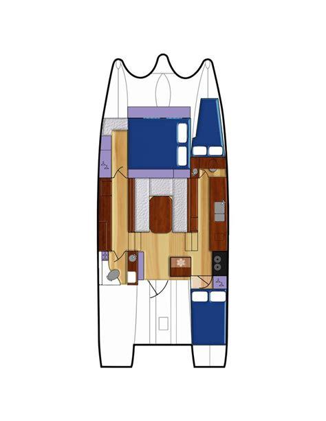 catamaran boat layout 17 best images about catamaran layouts on pinterest