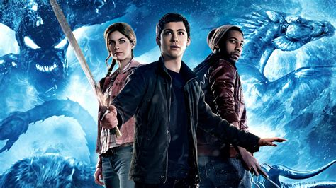 Or Percy Jackson Percy Jackson The Olympians The Sea Of Monsters Fanart Fanart Tv