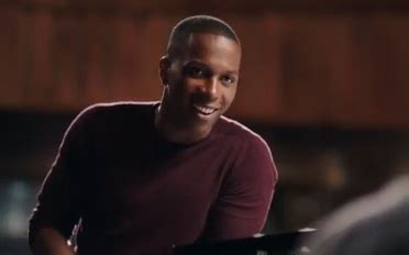 nationwide commercial actress singing nationwide commercial song leslie odom jr
