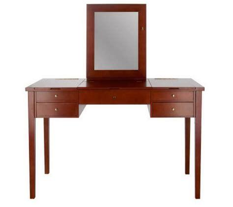Jewelry Vanity Table Jewelry Cosmetic Organizer Vanity Table By Lori Greiner