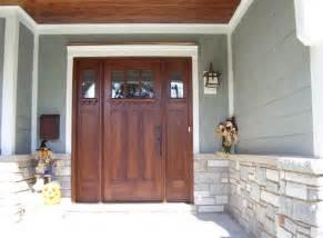 Craftsman Exterior Door Arts And Crafts Doors Craftsman Style Doors Mission Style Doors Front Exterior Doors For