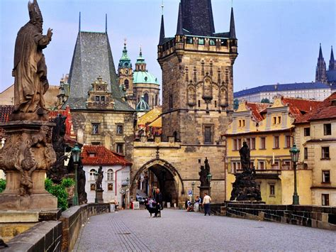 prague the best of prague for stay travel books image gallery praha attractions