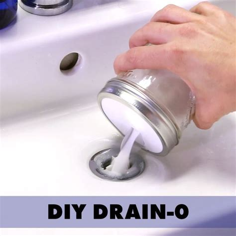 1000 ideas about unclog sink on sink drain