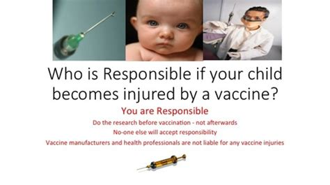 Dr Blaylock Vaccine Detox by Report Adverse Reactions To Vaccinations More And