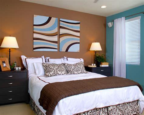 chambre noir et turquoise turquoise brun d 233 cor de chambre 224 coucher