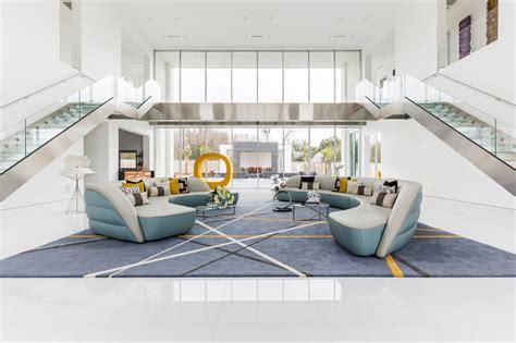 contemporary dallas dwelling by cantoni design consultants interior design ideas