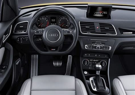 audi q3 inside new car release date and review 2018