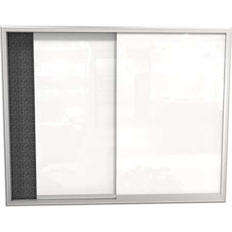Sliding Glass Door Cabinet Visionary Sliding Glass Door Cabinet