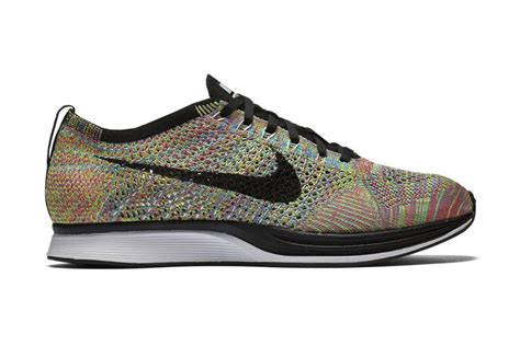 nike is bringing back the original multicolored flyknit racer hypebeast