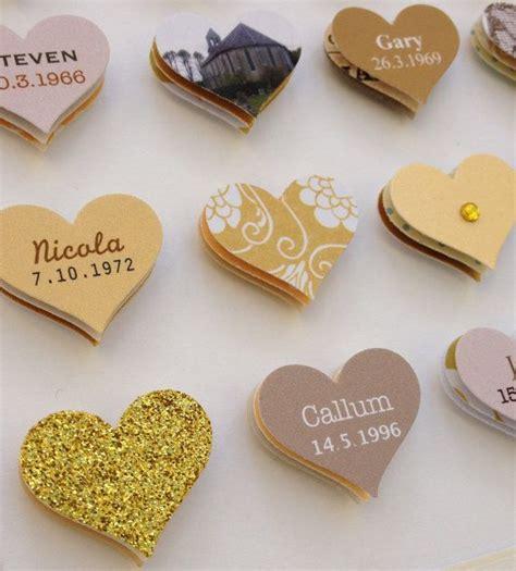 Gold Wedding Anniversary Gift Ideas by Best 25 Golden Wedding Anniversary Gifts Ideas On