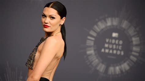 jessie j tattoo j reveals spelling mistake 24news ca