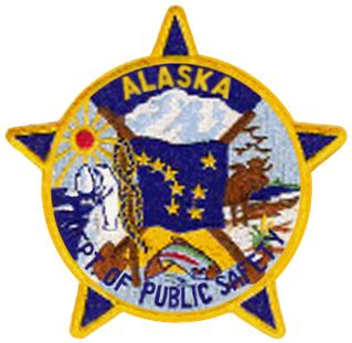 Dept Of Safety Crime Records Alaska Department Of Safety