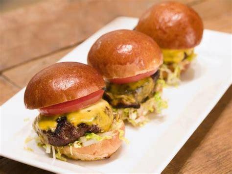 Roti Burger Mini resep membuat roti burger mini resep masakan sederhana