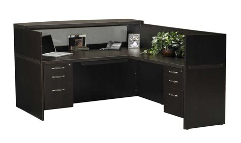 office furniture reception desks office reception desk and company charisma