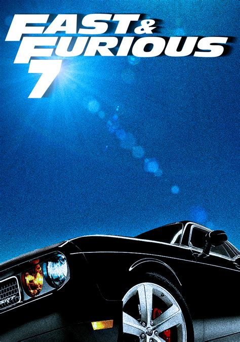 movie poster fast and furious 7 furious 7 movie fanart fanart tv