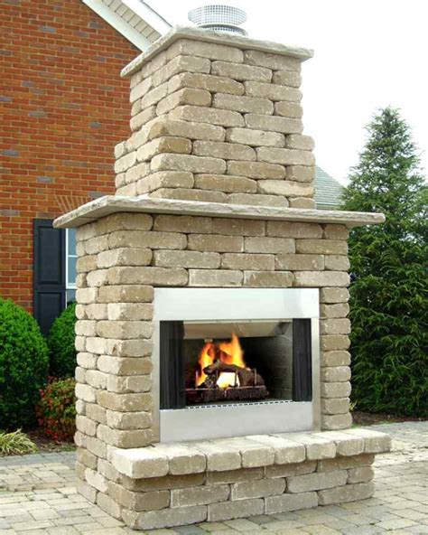 Wood Fireplace Kit no chimney wood burning fireplace images