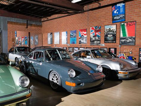 magnus walker garage 100 magnus walker porsche wheels magnus walker