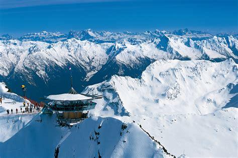 best ski area austria three ski resorts for families impressive magazine