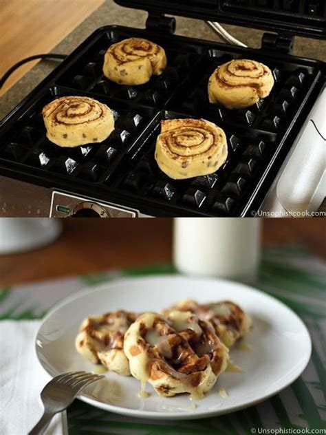 Oven Waffle 18 best images about waffle maker goodies on