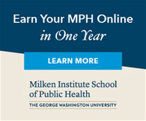 best mph programs 10 best masters in health degrees
