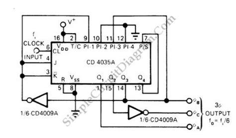3 phase ac generator wiring diagram 3 get free image