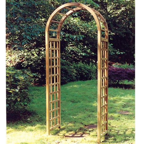 Garden Arch For Sale Melbourne Grange Fsc Elite Arch 254cm Height On Sale Fast Delivery