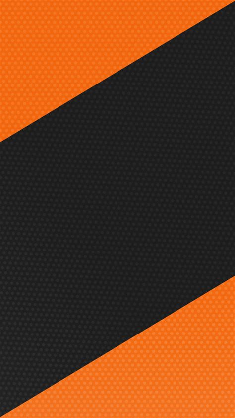 wallpaper iphone orange is the new black orange black stripes iphone 5 wallpaper 640x1136