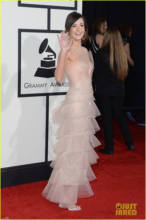 Grammys Carpet The Day After by Musgraves Grammys 2014 Carpet After Winning