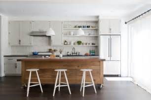 Kitchen Design Ta Kitchen Of The Week A Striking Before After In Venice California Remodelista