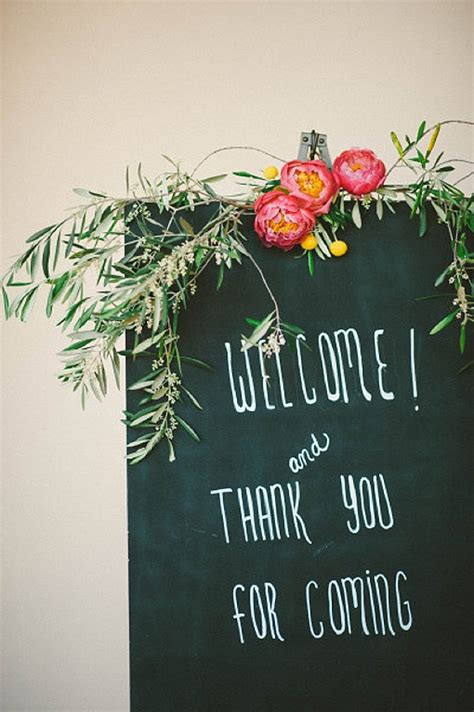 wedding ceremony welcome sign 30 wedding ceremony signs