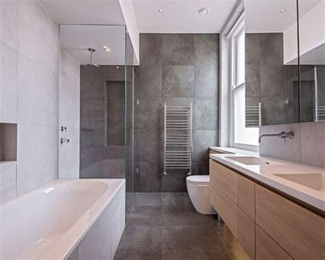 sleek bathroom design sleek bathroom home design ideas pictures remodel and decor
