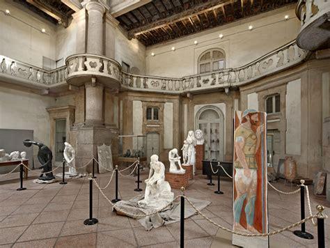 univerista di pavia file museo archeologia universit 224 di pavia jpg