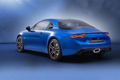 alpine a110 alpine a110 full specs and prices by car magazine