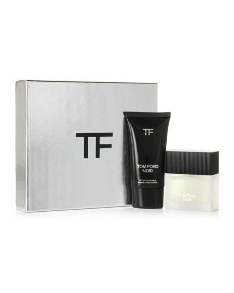 Tom Ford Noir Eau De Toilette tom ford tom ford noir eau de toilette gift set 1 7 oz 2 5 oz
