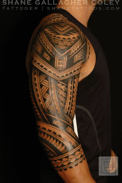 cuban tribal tattoos 35 best images about polynesian tattoos on