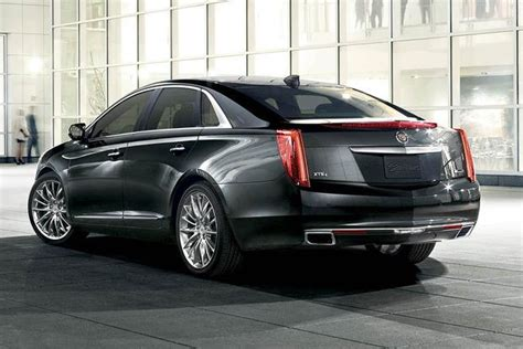cadillac minivan 2016 2016 cadillac ct6 vs 2016 cadillac xts what s the