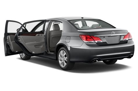 2011 Toyota Avalon 2011 Toyota Avalon Reviews And Rating Motor Trend