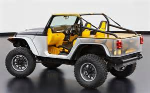 jeep wrangler 2016 redesign and concept carspoints